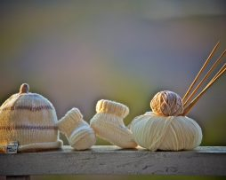 Stricksets Kinder
